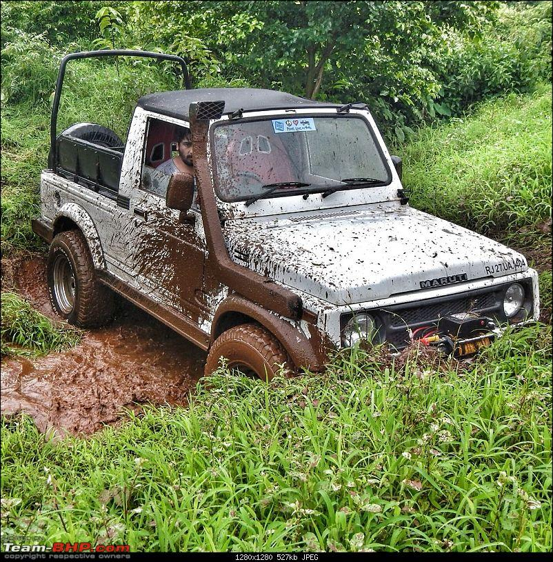 Sunday Offroad Excursion near Mumbai - 31st August 2014-03.jpg