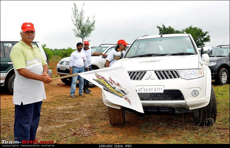 Mitsubishi Pajeros offroading at the 'Pride Adventure Drive', Hyderabad-dsc_0126.jpg