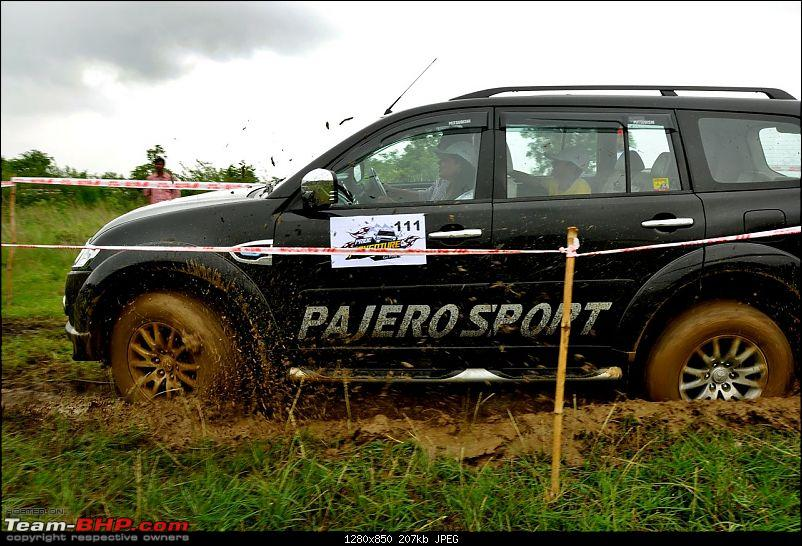 Mitsubishi Pajeros offroading at the 'Pride Adventure Drive', Hyderabad-dsc_0190.jpg