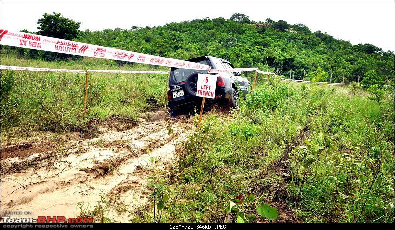 Mitsubishi Pajeros offroading at the 'Pride Adventure Drive', Hyderabad-dsc_0264.jpg
