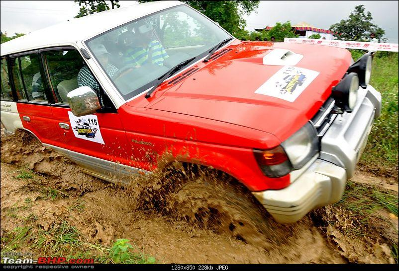 Mitsubishi Pajeros offroading at the 'Pride Adventure Drive', Hyderabad-dsc_0307.jpg