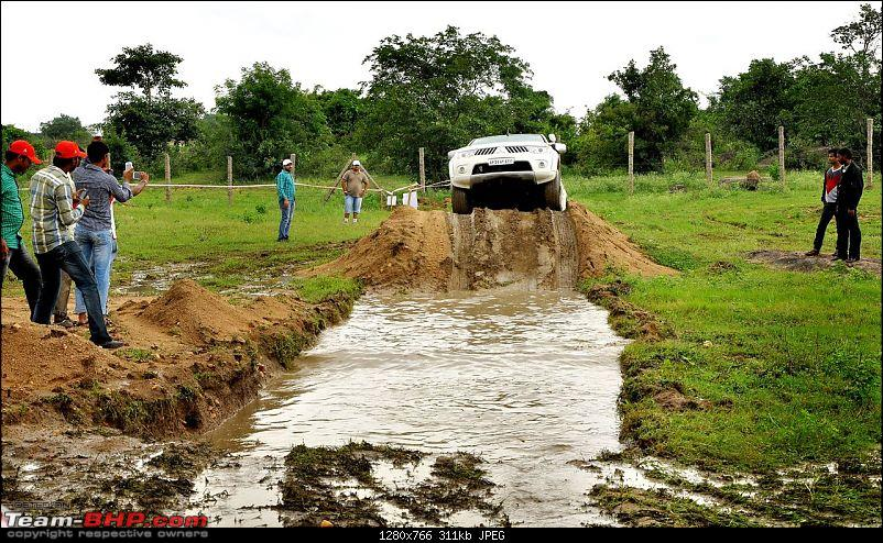 Mitsubishi Pajeros offroading at the 'Pride Adventure Drive', Hyderabad-dsc_0354.jpg