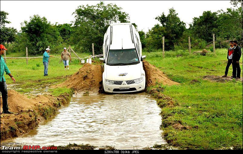 Mitsubishi Pajeros offroading at the 'Pride Adventure Drive', Hyderabad-dsc_0358.jpg