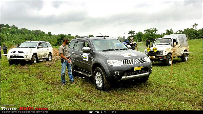 Mitsubishi Pajeros offroading at the 'Pride Adventure Drive', Hyderabad-dsc_0373.jpg