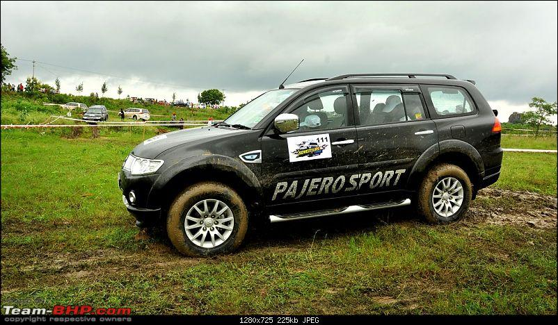 Mitsubishi Pajeros offroading at the 'Pride Adventure Drive', Hyderabad-dsc_0401.jpg