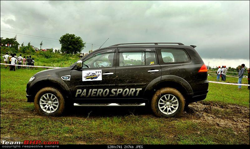 Mitsubishi Pajeros offroading at the 'Pride Adventure Drive', Hyderabad-dsc_0402.jpg