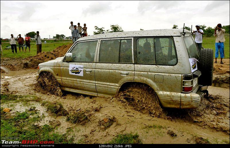 Mitsubishi Pajeros offroading at the 'Pride Adventure Drive', Hyderabad-dsc_0492.jpg