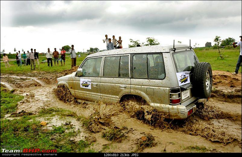 Mitsubishi Pajeros offroading at the 'Pride Adventure Drive', Hyderabad-dsc_0493.jpg