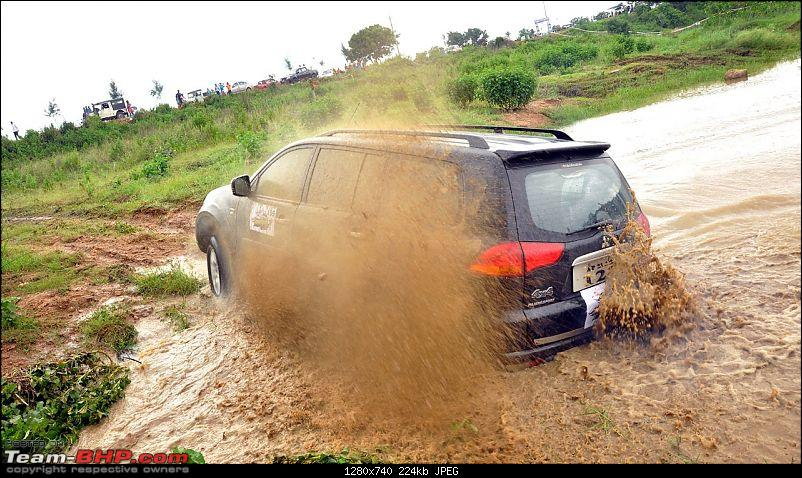 Mitsubishi Pajeros offroading at the 'Pride Adventure Drive', Hyderabad-dsc_0592.jpg