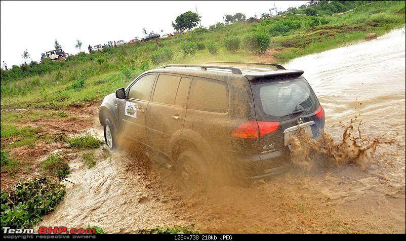 Mitsubishi Pajeros offroading at the 'Pride Adventure Drive', Hyderabad-dsc_0593.jpg