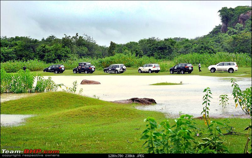Mitsubishi Pajeros offroading at the 'Pride Adventure Drive', Hyderabad-dsc_0636.jpg