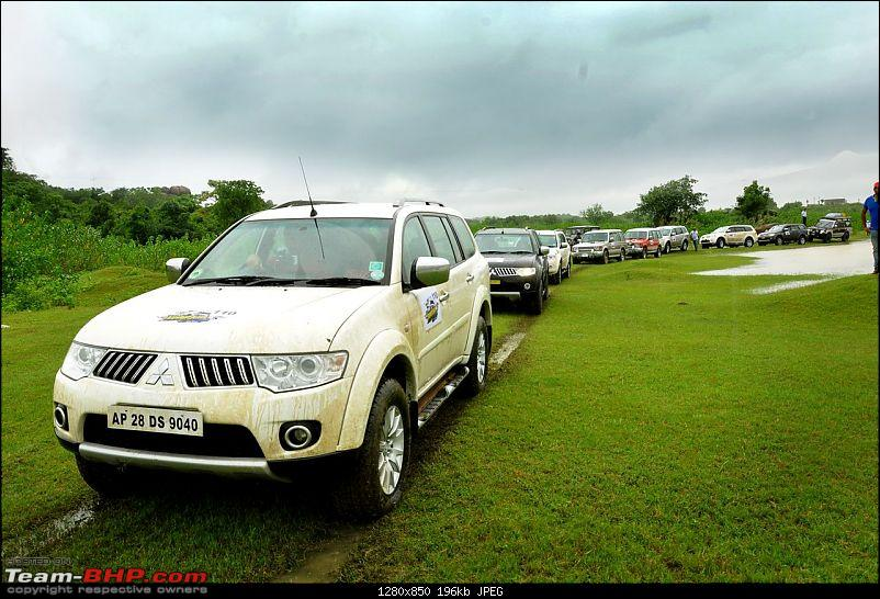 Mitsubishi Pajeros offroading at the 'Pride Adventure Drive', Hyderabad-dsc_0667.jpg