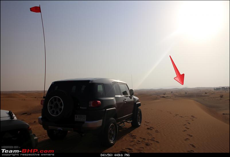Dune Bashing in Dubai with the FJ Cruiser, Jeep Wrangler etc.-17-start.png