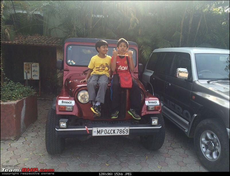 Mild Offroading with SUVs in Lonavala-kids.jpg