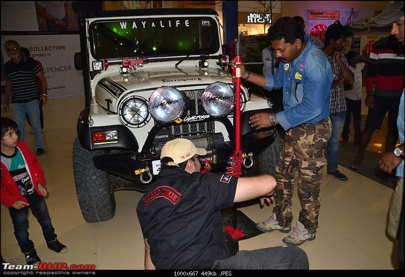 Report: 2015 EVO Offroad Awards & Expo, Pune-ayub.jpg