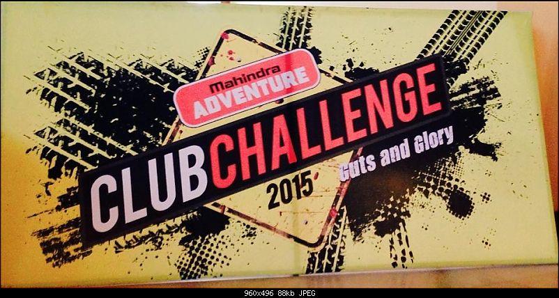 Report & Pics: The 2015 Mahindra Club Challenge, Goa-11745937_10153497181704173_1109334770886864018_n.jpg