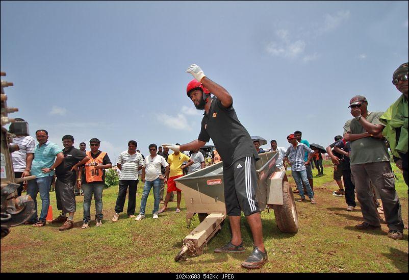 Report & Pics: The 2015 Mahindra Club Challenge, Goa-19.jpg