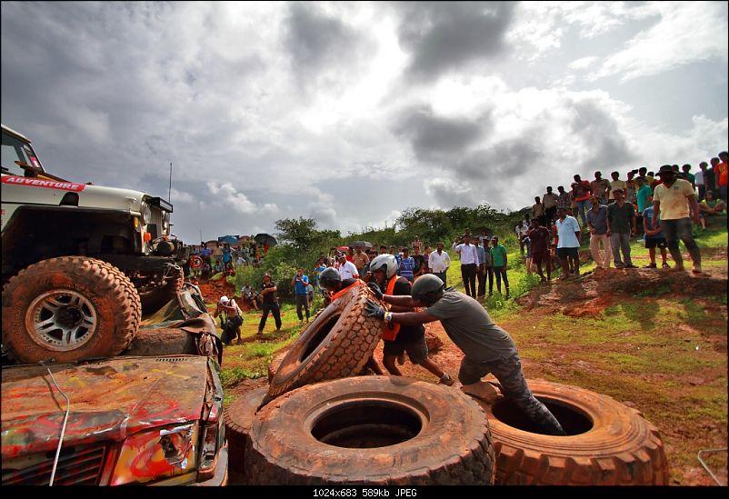 Report & Pics: The 2015 Mahindra Club Challenge, Goa-50.jpg