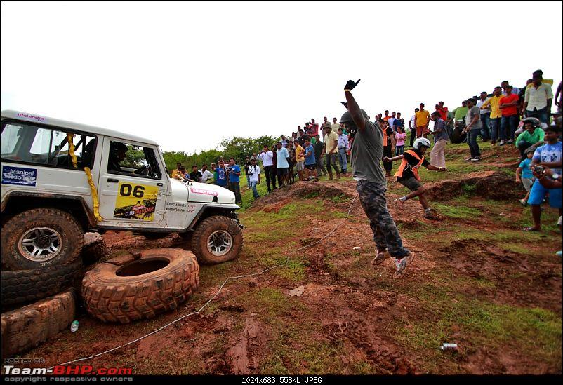 Report & Pics: The 2015 Mahindra Club Challenge, Goa-52.jpg