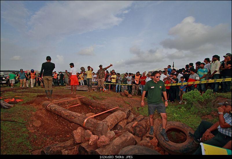 Report & Pics: The 2015 Mahindra Club Challenge, Goa-70.jpg