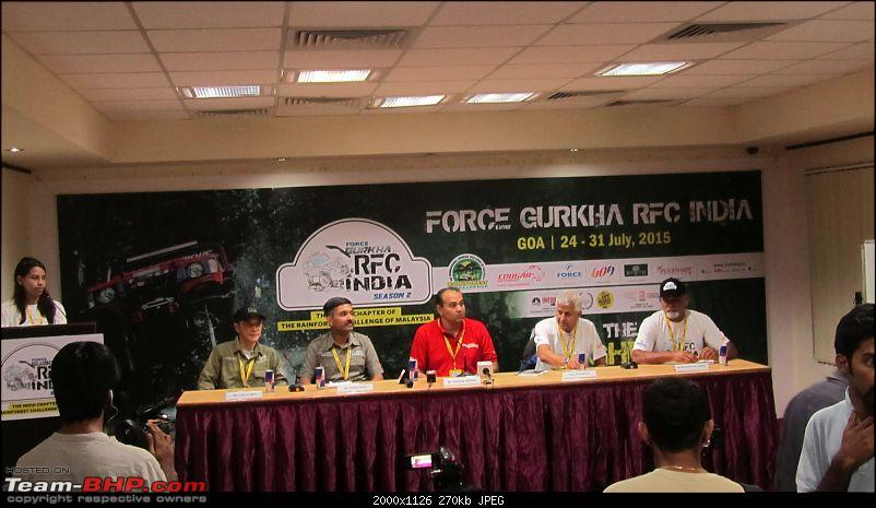 Report: The 2015 Rain Forest Challenge @ Goa-press-conference.jpg