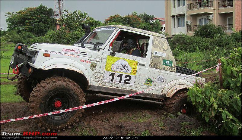 Report: The 2015 Rain Forest Challenge @ Goa-gurmeet.jpg
