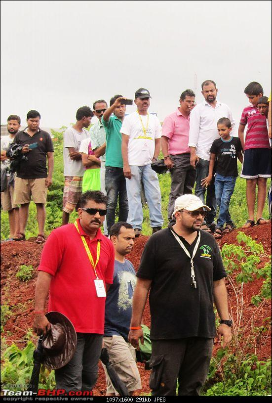 Report: The 2015 Rain Forest Challenge @ Goa-tejas-ashish.jpg