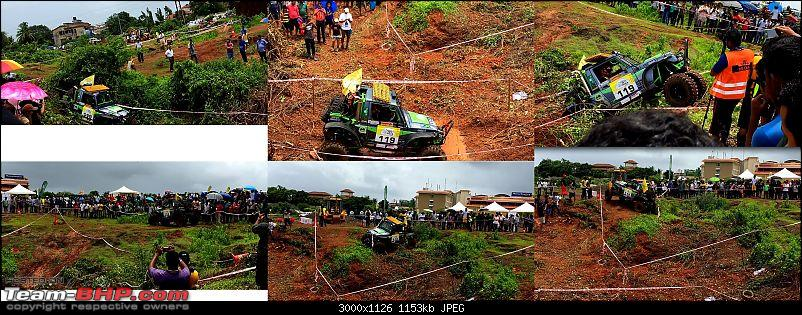 Report: The 2015 Rain Forest Challenge @ Goa-doctor-stage-11.jpg