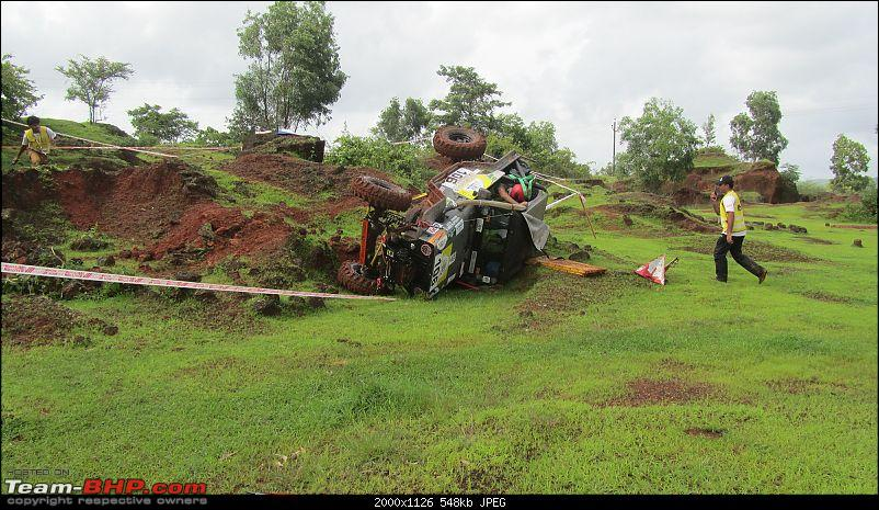 Report: The 2015 Rain Forest Challenge @ Goa-abhinav-ss13-4th-obstacle.jpg