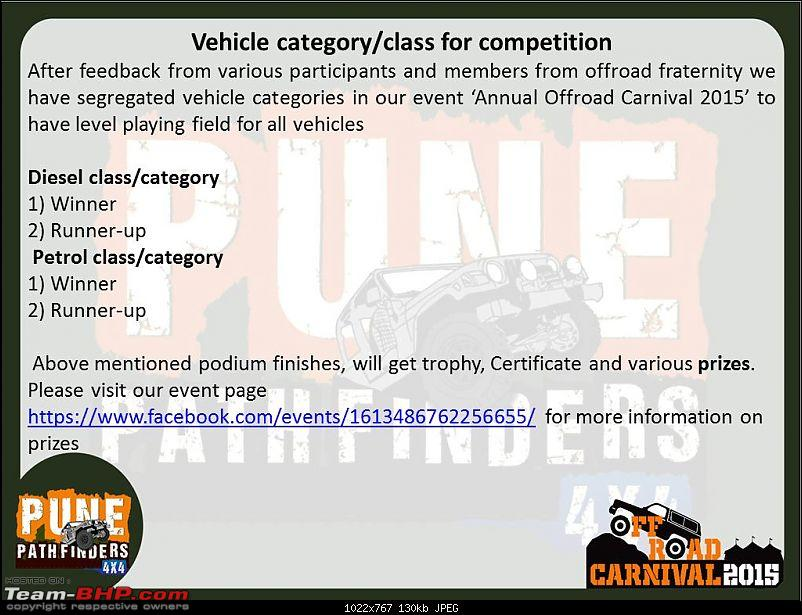 The Offroad Carnival, Pune - 12th & 13th September 2015.-vehicle-class.jpg