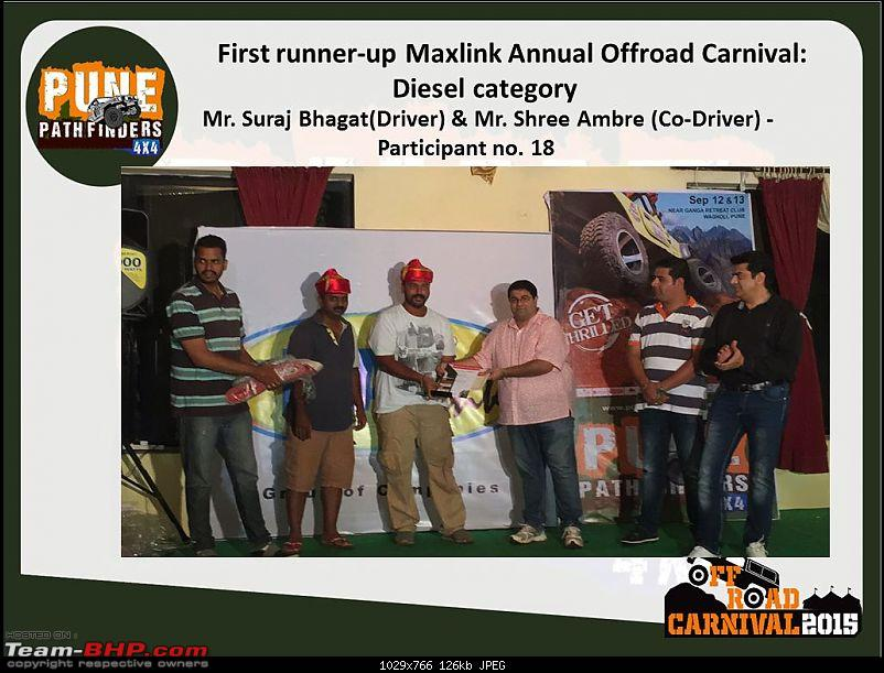 Pics & Report: The Offroad Carnival, Pune - 12th & 13th September 2015-first-runner-up-diesel-category.jpg