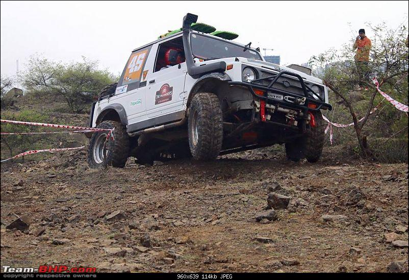 Pics & Report: The Offroad Carnival, Pune - 12th & 13th September 2015-11046785_10207438656462748_5549399103029977980_n.jpg