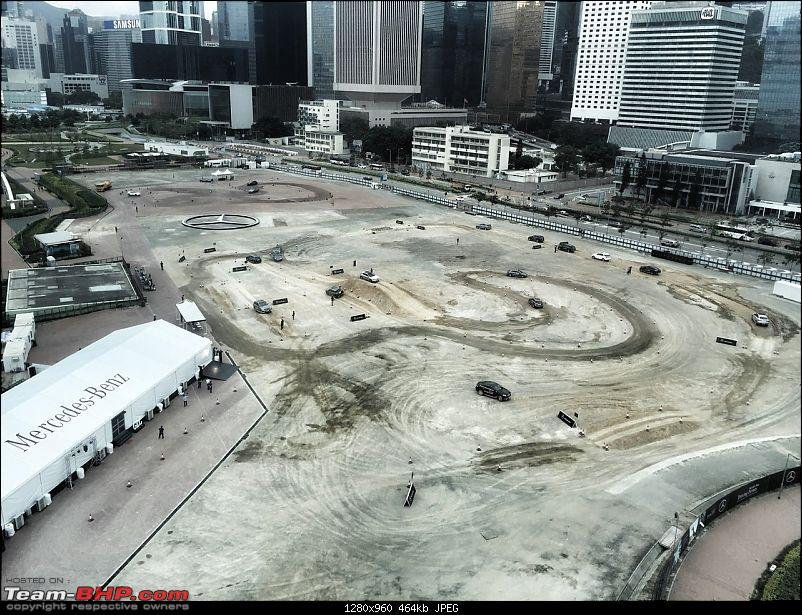 Mumbai's Offroad Junkie goes international! Builds offroad track for Mercedes, Hong Kong-2b.jpeg
