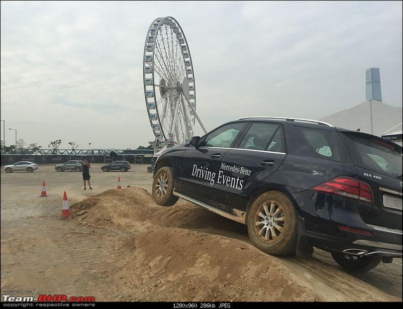 Mumbai's Offroad Junkie goes international! Builds offroad track for Mercedes, Hong Kong-img_1741.jpeg