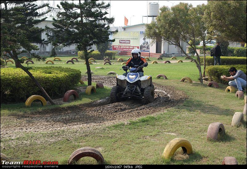Polaris Experience Zone inaugurated on NH1, near Sonepat (Haryana)-09dsc00020.jpg