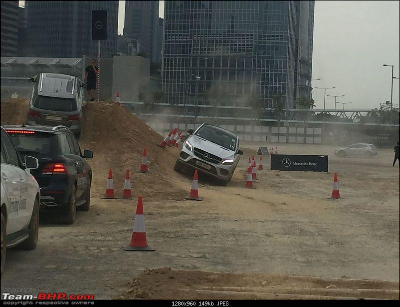 Mumbai's Offroad Junkie goes international! Builds offroad track for Mercedes, Hong Kong-img_1730.jpg