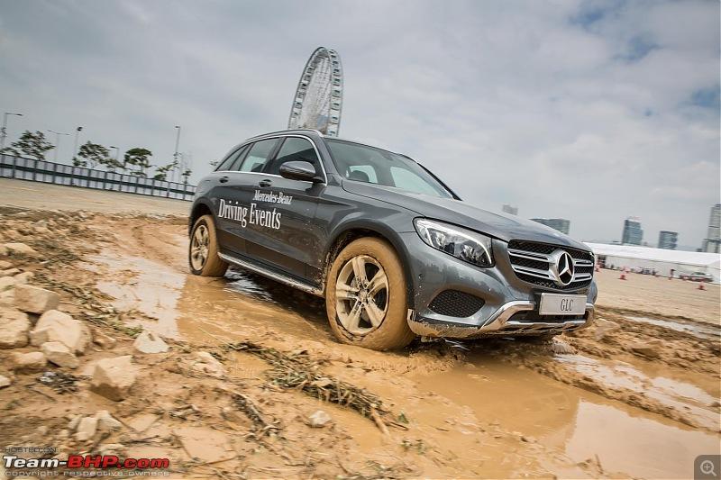 Mumbai's Offroad Junkie goes international! Builds offroad track for Mercedes, Hong Kong-glc6.jpg