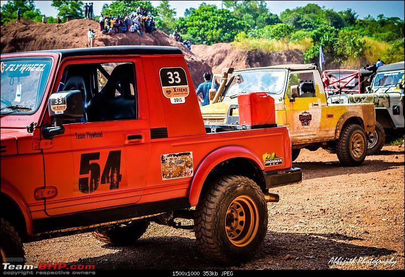 Report: The Xtreme Offroad Challenge 2015-xoc-vehicle-lineup-2.jpg