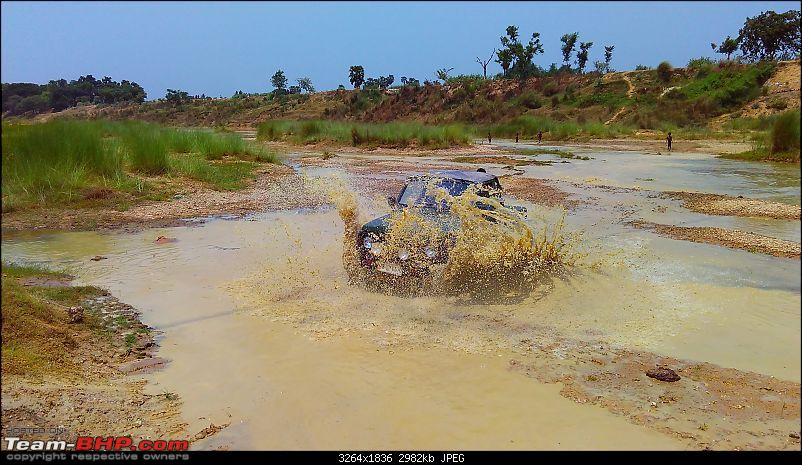 May Day OTR with Kolkata Offroaders : A Trail Driving Experience-img_20160501_110020.jpg