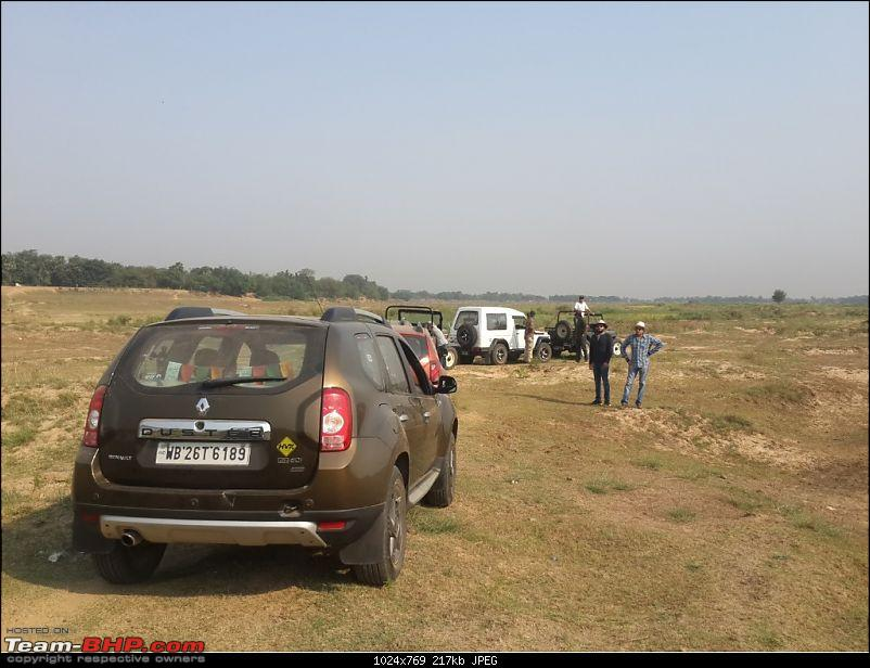 May Day OTR with Kolkata Offroaders : A Trail Driving Experience-20160501_074836.jpg