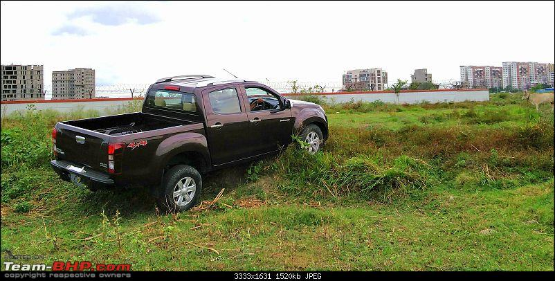 Off-roading with the Isuzu D-Max V-Cross 4x4-img_20160518_155726.jpg
