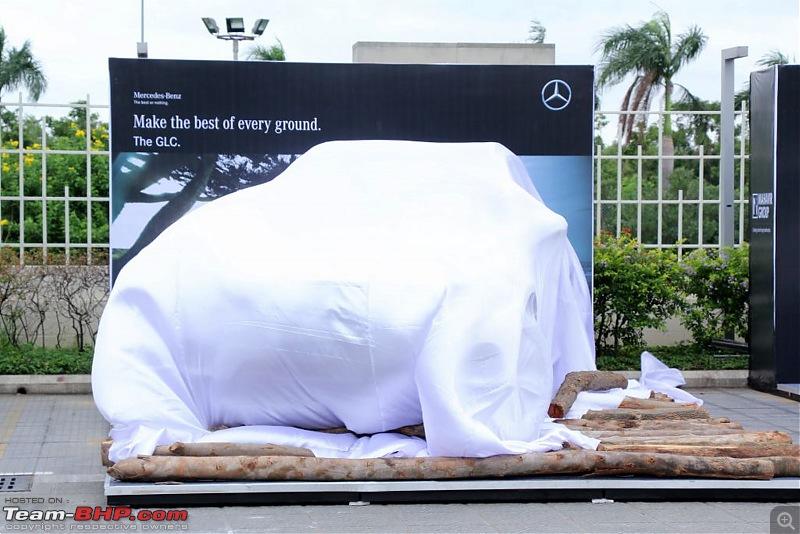 Pics: Mercedes-Benz Star Offroad Adventure-1.-glc-under-wraps.jpg
