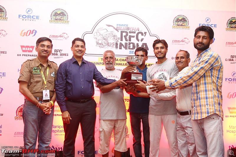 Report: The 2016 Rain Forest Challenge @ Goa-force-gurkha-rfc-india-2016-service-team-award-gerrari-offroaders-chandigarh.jpg