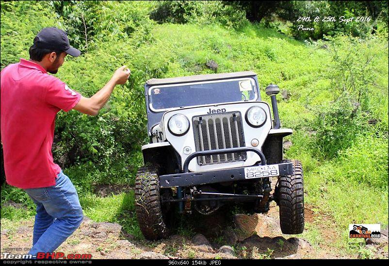 Annual Offroad Carnival, 2016 - 24th & 25th September @ Pune-13934820_10205263616469020_7052425726376560418_n.jpg