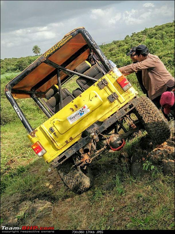 Annual Offroad Carnival, 2016 - 24th & 25th September @ Pune-14064138_1388913931121974_469456200024928104_n.jpg