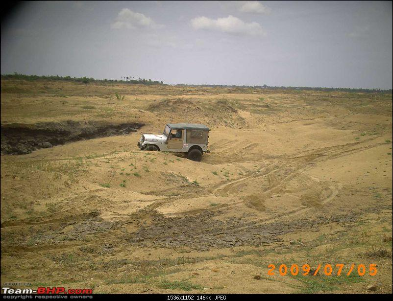 INDIA's Toughest 4WD off-Road Competition - TPC2009-pict0001.jpg