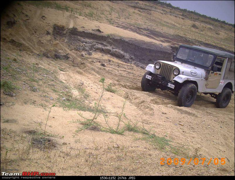 INDIA's Toughest 4WD off-Road Competition - TPC2009-pict0002.jpg