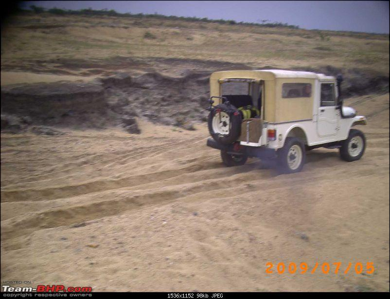 INDIA's Toughest 4WD off-Road Competition - TPC2009-pict0006.jpg