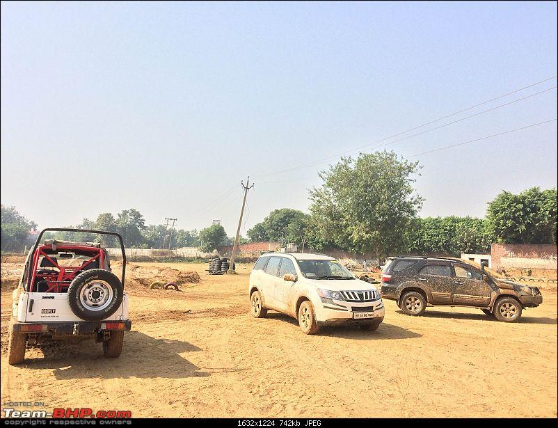 Off-Road Adventure Zone, Gurgaon - 4x4 track with 25 obstacles-img_3477.jpg