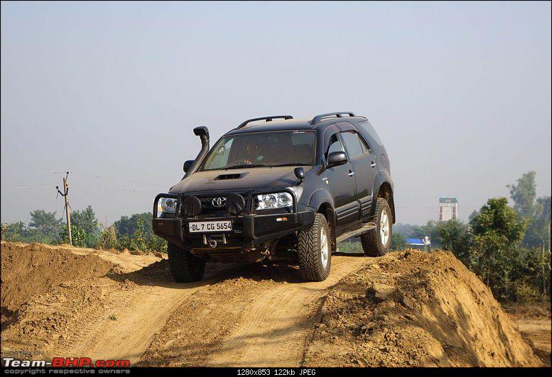 Off-Road Adventure Zone, Gurgaon - 4x4 track with 25 obstacles-img_3498.jpg